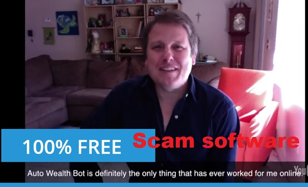 auto wealth bot software