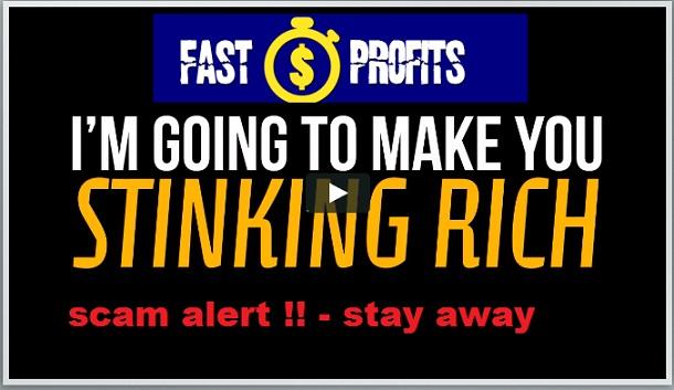 fast profits software