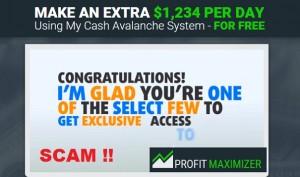 Profit Maximizer Software