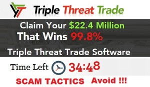 Triple Threat Trade Software