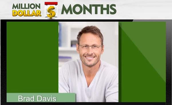 Million Dollar Months