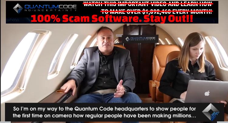 Quantum Code Software