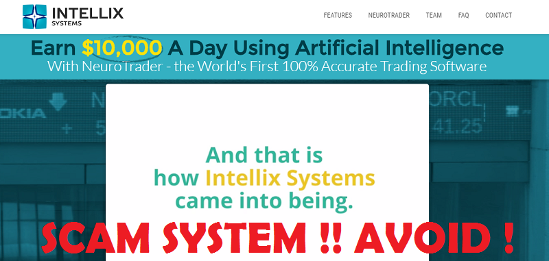 Intellix Systems Review