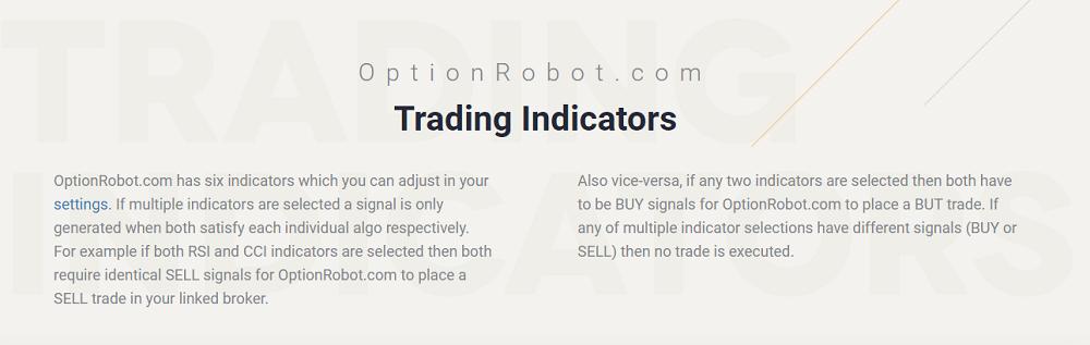 Option Robot Scam