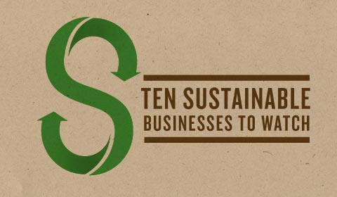 Sustainable Small Businesses To Watch