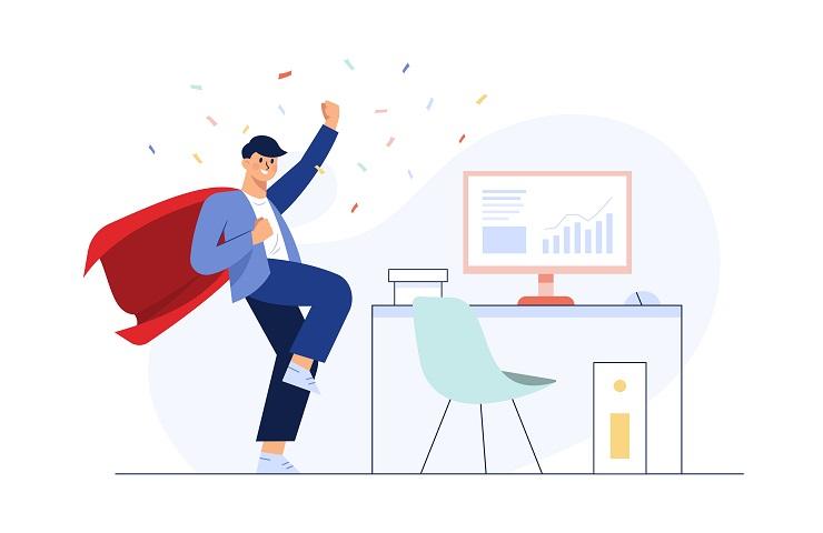 10 Ways To Celebrate Your Hard Work