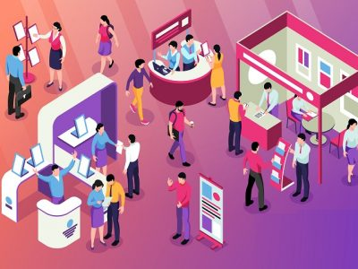 11 Trade Show Rules Of Engagement