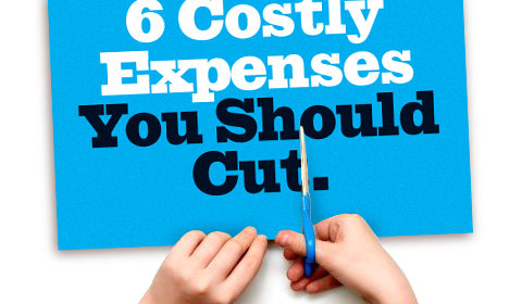 Costly Expenses You Should Cut