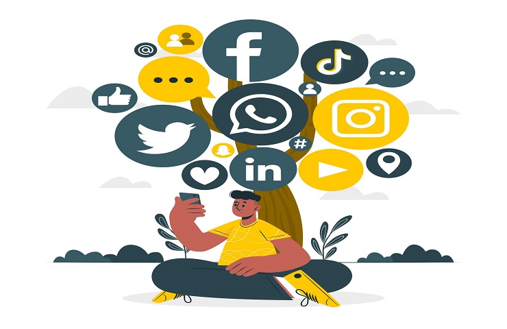 Business Guide To Social Media