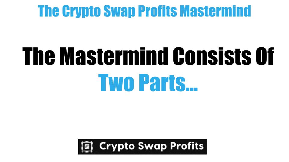 Crypto Swap Profits MasterMind Review