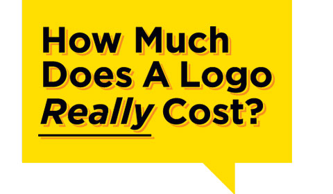 How Much Does A Logo Really Cost
