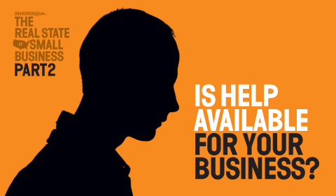 Is Help Available For Your Business