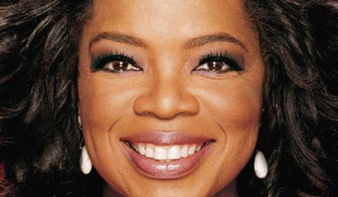 Oprah's Success Secrets Revealed