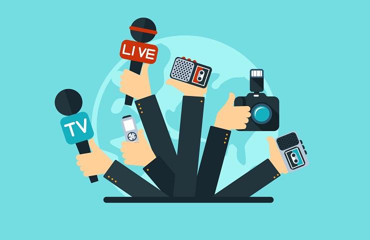 Pitching Media