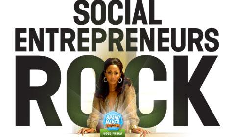 Social Entrepreneurs Rock