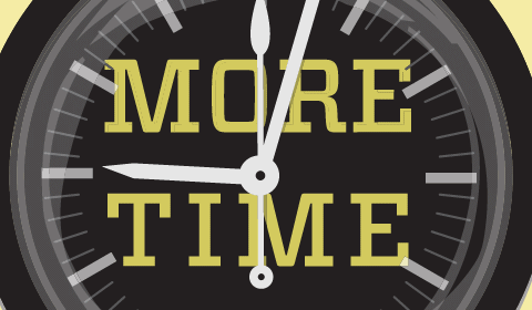 More Time