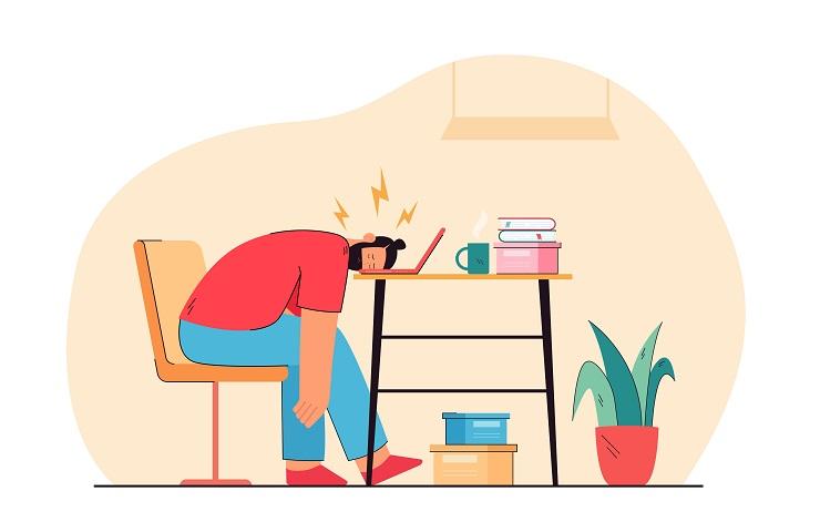 Stress On Entrepreneurs