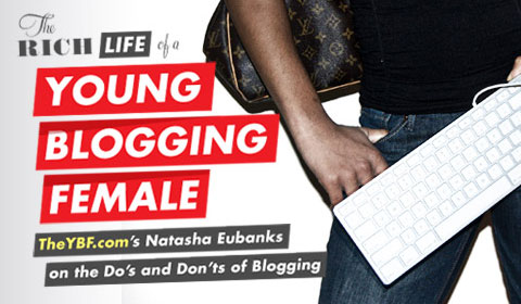 The Do's and Don'ts of Blogging.