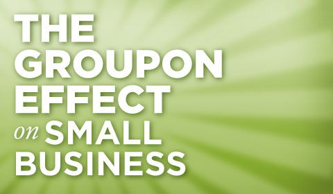 The Groupon Effect on Small Business