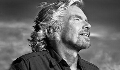 Sir Richard Branson: The Richest Virgin