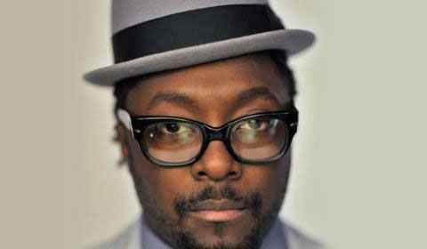 Will.I.Am Brand of a New Generation